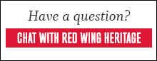 Red Wing Live Chat